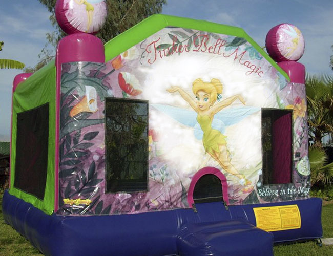 Disney Colchón Inflable Archives - My Florida Party Rental