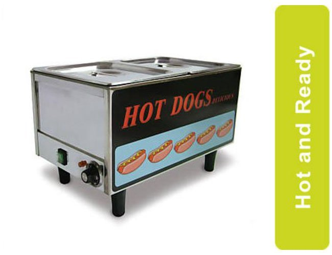 food machine rentals