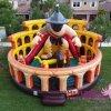 Gladiator Bounce House