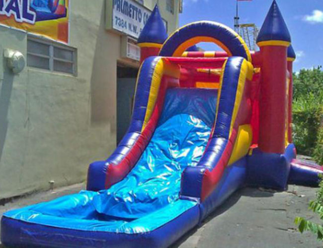 Bounce House Water Slide Archives My Florida Party Rental