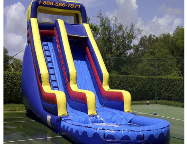Huge Water Slide Rentals Archives My Florida Party Rental