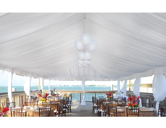 Elegant Tent Liners u0026 Drapes  sc 1 st  My Florida Party Rental & Elegant Tent Liners u0026 Drapes - My Florida Party Rental