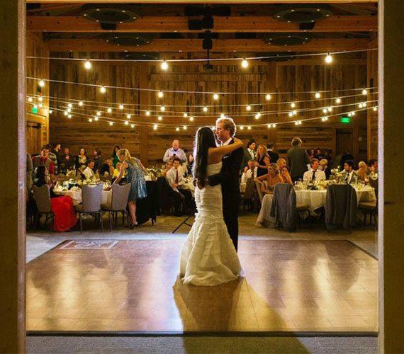 Dance Floors Rental
