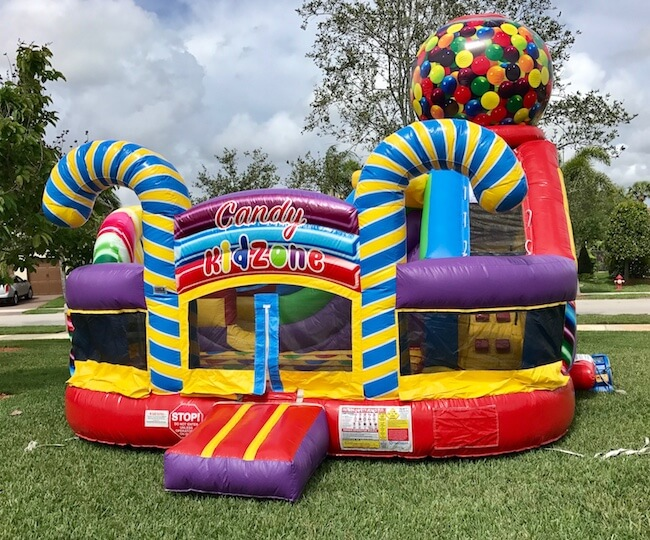 e20e08b404bd Inflatables Toddlers Rental Archives - My Florida Party Rental