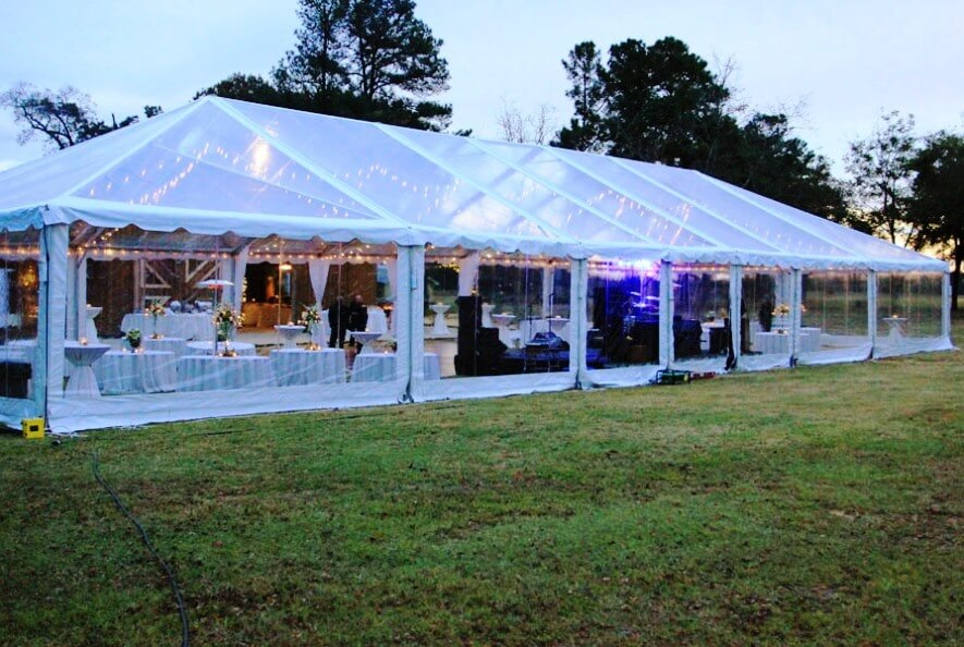 Party Tent Rentals Party Rental Miami Party Rentals